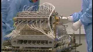 Ruimte-instrument HIFI (reportage RTL) - SRON