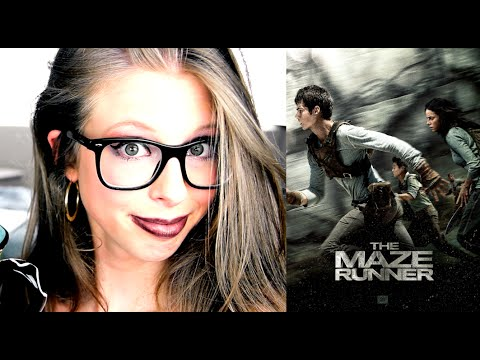 The Maze Runner Movie Review & Discussion