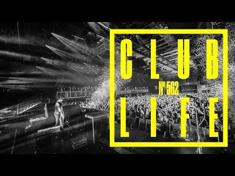 ClubLife by Tiësto Podcast 562 - First Hour - UCPk3RMMXAfLhMJPFpQhye9g