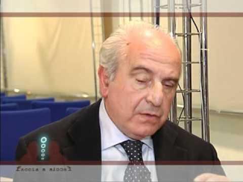 Faccia a Faccia - Rosario Priore: Dc9 di Ustica, la verità difficile (Alessio Porcu)