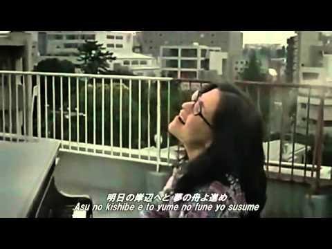 アンジェラ・アキ Angela Aki 手紙 ~拝啓 十五の君へ~ (歌詞 Lyrics)