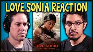 Love Sonia Official Trailer Reaction and Discussion