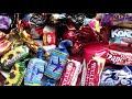 Фрагмент с середины видео 10 ШОКИРУЮЩИХ НАХОДОК В ЛЮБИМОЙ ЕДЕ