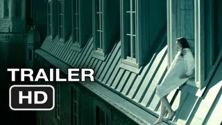 The Moth Diaries Official Trailer - Mary Harron Movie (2012) HD