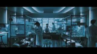 Daybreakers - Russian Trailer [HQ]