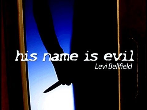 His Name Is Evil: Levi Bellfield (2012)