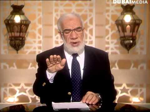 حسن الخاتمة - طريق النور (16) - الشيخ عمر عبد الكافي