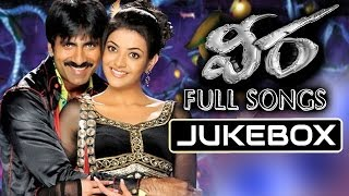 Veera Telugu Movie Songs Jukebox