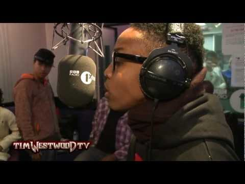 *NEW* Westwood - Mindless behavior acapella & freestyles