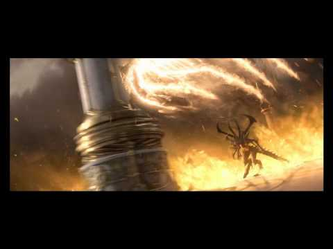 Diablo 3 Cinematic : Diamond Gates-CZ titulky-HD