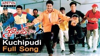 Kuchipudi Full Song ll Student No.1