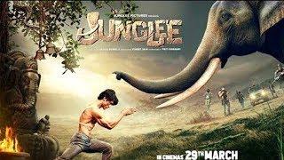 JUNGLEE 2019  New Released South Full Hindi Dubbed Movie  Vidyut Jammwal, Pooja Sawant