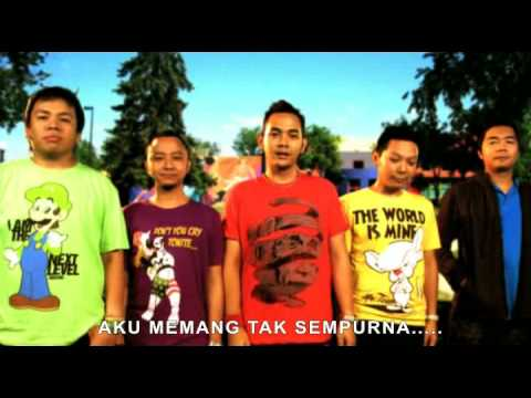 Video Klip Lagu Gruvi