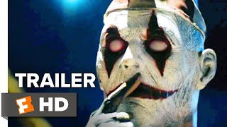 Hell Fest Trailer (2018) | 'Throwback' | Movieclips Indie
