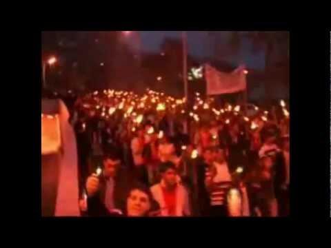 97 aniversario del Genocidio Armenio. Armenia VIVE