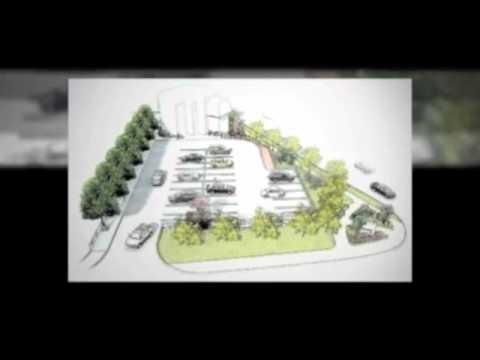 Site Planning - Ontario, Canada