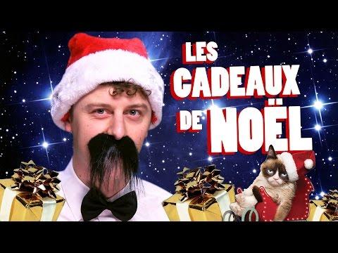 NORMAN - LES CADEAUX DE NOËL