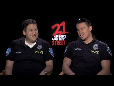 Can Jonah Hill, Channing Tatum Sell the R-Rated 21 'Jump Street'?