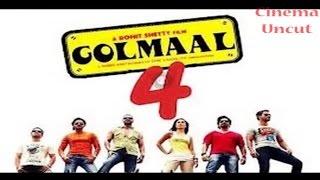 Golmaal 4 Official Trailer 2015 HD Rohit Shetty film