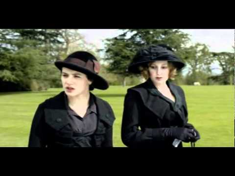Downton Abbey - How far will you go