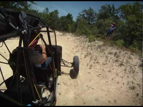 Flying Car - The Maverick