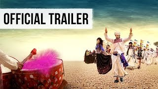Official Trailer - Jal