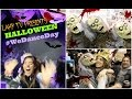 Halloween! LMFAO - Party Rock Anthem #WeDanceDay I Laura Hames Franklin
