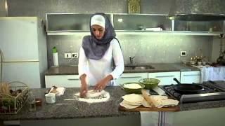 Pan Árabe | Recetas de Nadima Express | almusafir.es
