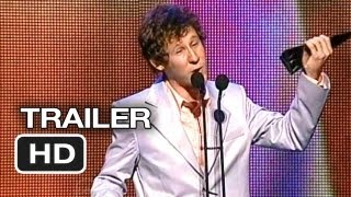 Catch My Disease Official Trailer (2012) - Ben Lee Documentary HD