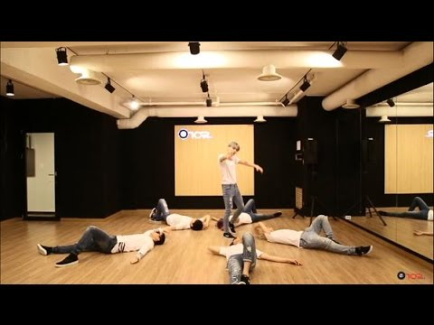 Ah-Ah (Choreography Practice Version)