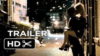 Plush Official Trailer (2013) - Emily Browning Movie HD