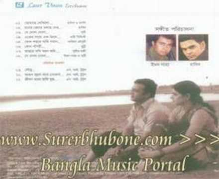 Bangla Music Song/Video: Chandragrohon : Moner Jore