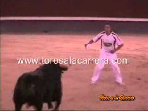 Concurso de Recortes Eliminatoria Las Ventas 2005
