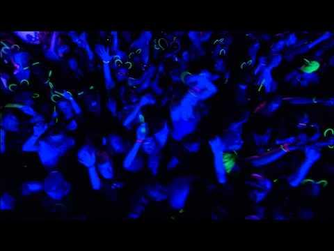 deadmau5 - aural psynapse - live in toronto