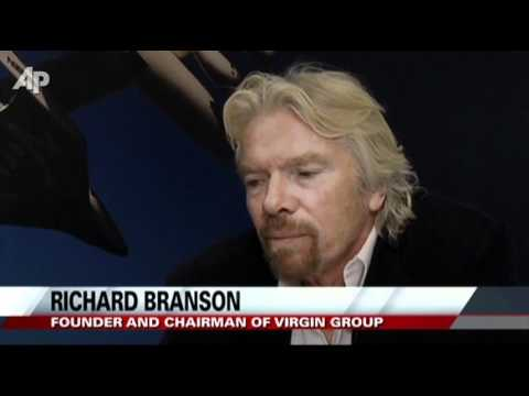 Branson: Occupy Movement -A Good Start-