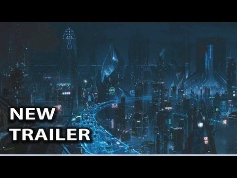 Cloud Atlas Trailer # 2
