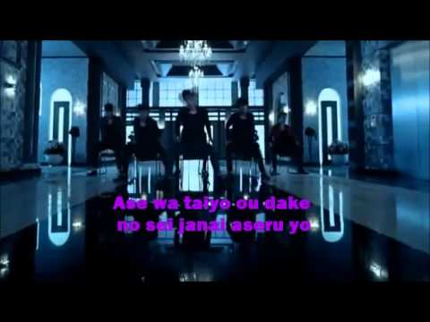 2PM - BEAUTIFUL - lyrics n dance