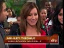 Extra News #314 HSM3 - Cast Interview On The Early Show 10/24/2008 (HD)