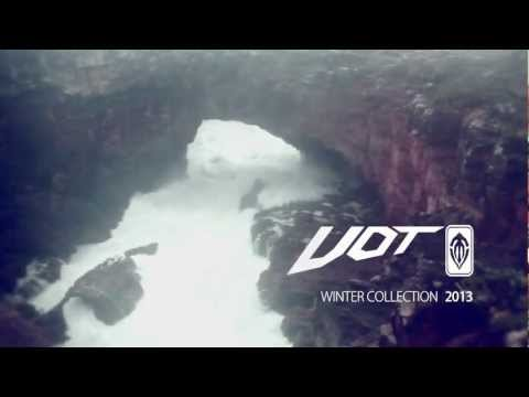 UOT - Inverno 2013 / Cold Ocean, Warm Heart