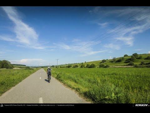VIDEOCLIP Traseu MTB Nocrich - Ghijasa de Jos - Nocrich - Tichindeal - Nocrich [VIDEO]