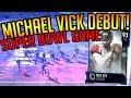 Madden 18 Ultimate Team :: 94 Overall Legend Mike Vick Debut! Super Bowl! :: Madden 18 Ultimate Team
