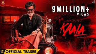 Kaala (Hindi) - Official Teaser