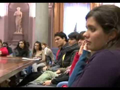 Giovani toscani nel mondo: Ignazio dall'Argentina