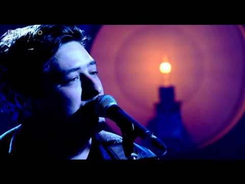 Mumford &amp; Sons - Whispers In The Dark - Later... with Jools Holland - BBC Two