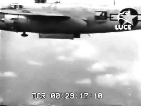 Bombardamento di Viterbo, Orte e Montefiascone 5 e 6 giugno 1944