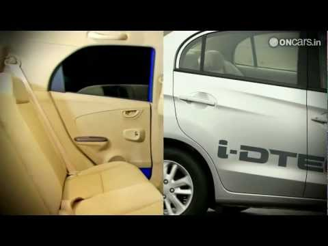 Honda Amaze 1.5 i-DTEC User Experience Review