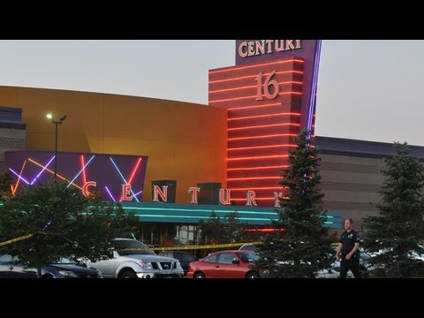 James Holmes: Suspect's Name Shared By Many in Denver Near Colorado Theater Shooting