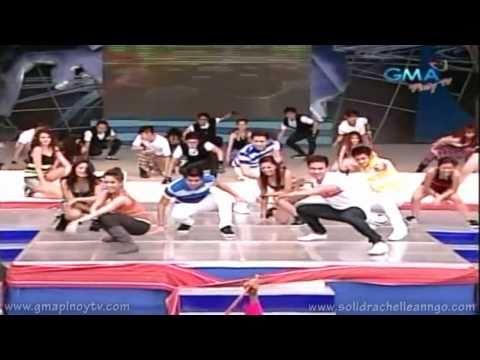 """[HD] Party """"Buong"""" Pilipinas - Sayaw Pilipinas (3/27/2011)"""
