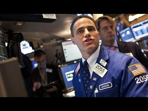 Is the NYSE-ICE Deal Bad News for Small Investors?