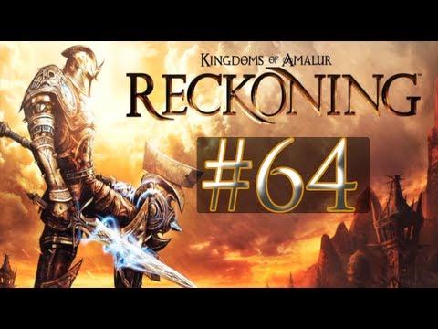 Half Hour of Power - Kingdom of Amalur: Reckoning Walkthrough / Gameplay Part 64 - Broken Mirrors